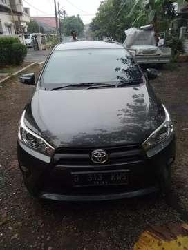 Toyota Yaris New G th2016 metik km40rb