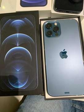 Iphone 12 promax 128Gb grs 7 bulan ibox