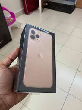 Brand New Seal Packed Iphone 11 pro 64 gb