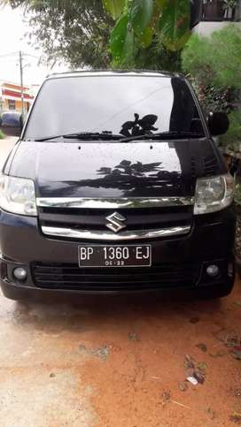 Apv 2012 type gx