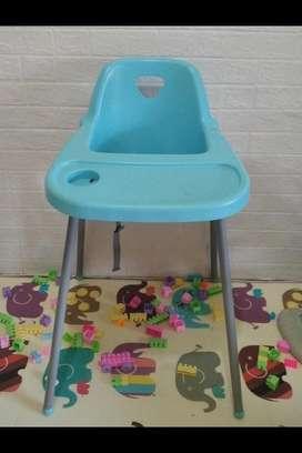 Kursi makan utk baby informa