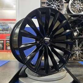 Velg Mobil Ring 18 LUNEBURG BW192 HSR R18X85/95 H5X120 ET25 SMB BMW
