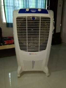 Bajaj Cooler with 70 ltr water capacity