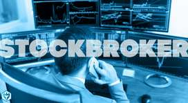 Stock broker job role jp nagar 7th phase