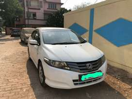 Honda City 2009 CNG For Sale