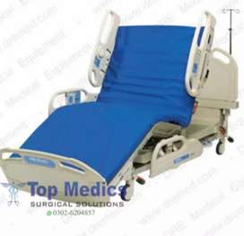 patient Electric Bed الیکٹرک بیڈ اویلیبل