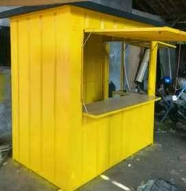 Booth Container / Promo harga khusus menyambut bulan ramadhan