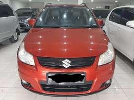Suzuki S-Cross Sx4 1.5 A/T Thn 2008