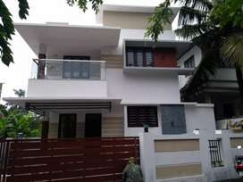 4 bhk 2000 4 cent new build house at kakkanad very close to infopark