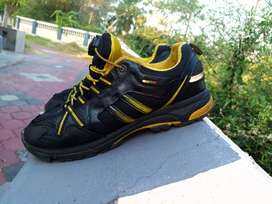 Used cycling shoe(imported)