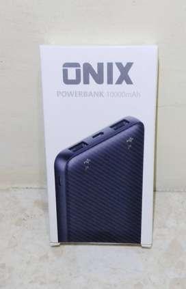 Powerbank Onix 10.000mah