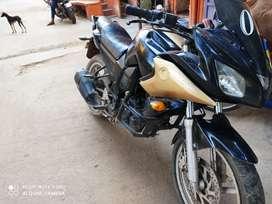 Yamaha fazer with good engine condition
