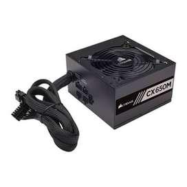POWER SUPPLY 650 WATT CORSAIR VS650
