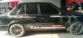 MAZDA 323 1.6 bensin