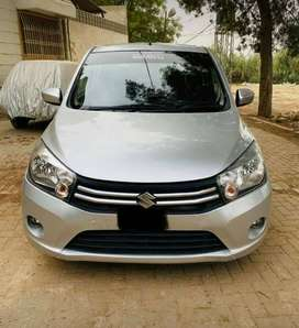 Cultus VXL 2017 Cars on Instalment, DP 20% We Finance All Types Of Car