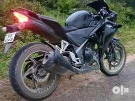Good condition cbr250r