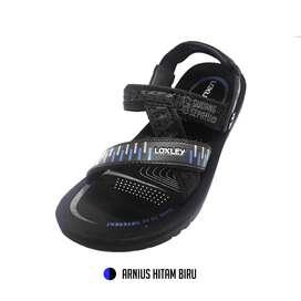 Sepatu Sandal Gunung Anak Loxley Arnius size 33 - 37