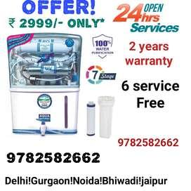 Sale Aquafresh water purifier Ro