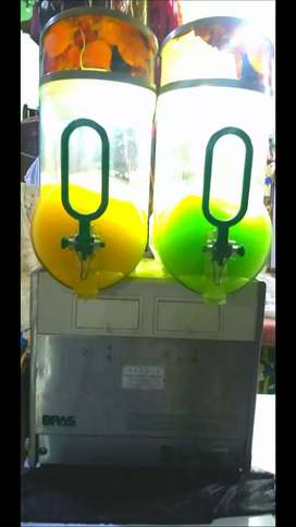 SLUSH MACHINE ITALIAN