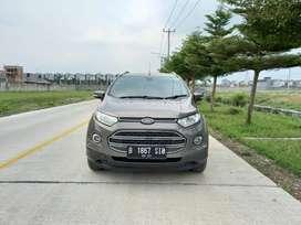 Ford Ecosport titanium metik dp 23 jt