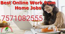 Work From Home, No Target, No Rejection Daily Payouts