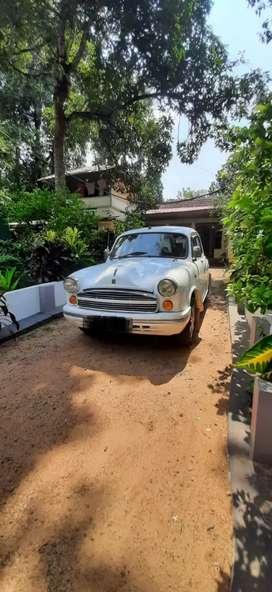 Hindustan Motors Ambassador 2005 Diesel 140000 Km Driven