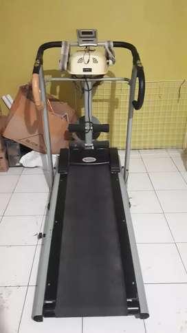 Treadmill InSport