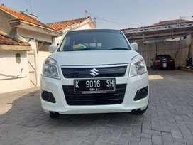 Suzuki Karimun GL 2018 1.0 MT Putih