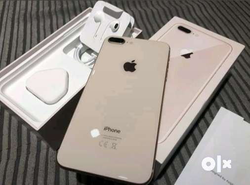 Iphone 8+ (Holi Special Offer On) 30% Off. 0