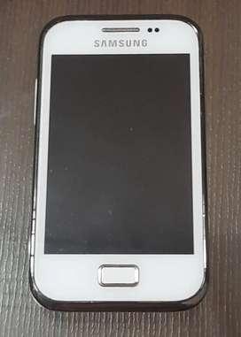 Samsung GT - s7500