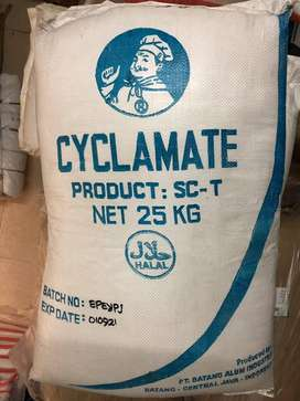 S. Cyclamate SC-T