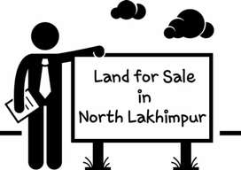 Residential Land for Sale in North Lakhimpur