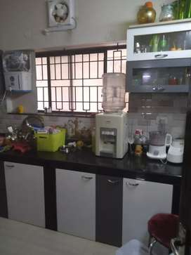 Kuntikan 2 Bedroom Furnished Apartment For Rent Rs.15,000/-