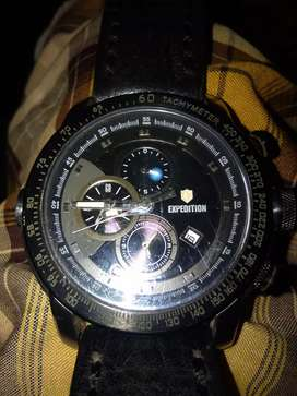Expedition 600rb mulus