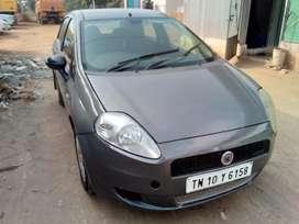 Fiat Grand Punto Active 1.2, 2010, Diesel