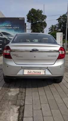 Ford Figo Aspire, 2016, Diesel