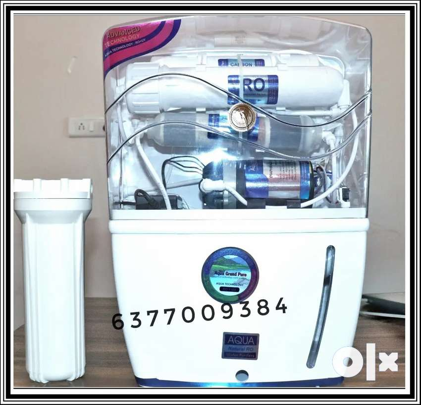 LIMITED TIME OFFER RO WATER PURIFIER 1 YEAR WARRANTY 7YIO9