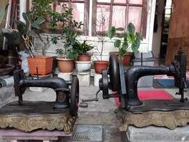 Masin Jahit Antique