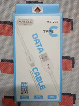 C type cable new