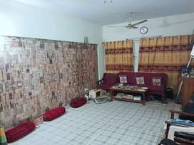 120 Sq. Yd. Flat for sale at prime location of Gulshan-e-Iqbal