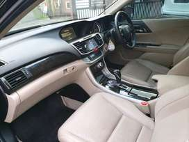 di Jual Cepat Honda Accord 2.5 CR2 AT 2015
