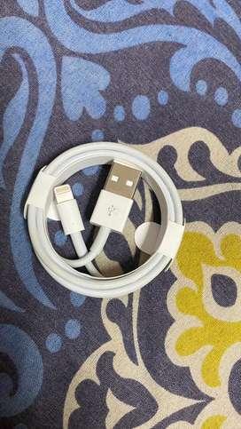 Apple lightning cable original