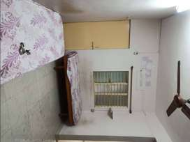 1 BHK semi furnished flat for rent in Vejalpur in super condition.