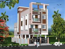 %650sqft% builder floor/Available for sale