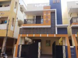 Independent 3bhk house