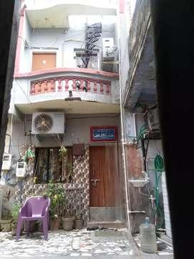 1 BHK Raw-House Nr. Nasim Parlour Fatehwadi juhapura