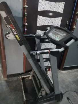 Treadmill Machine of Fitking Fitness Brand Rs- 4000/-Only