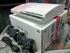 PS3 Slim Model HDD