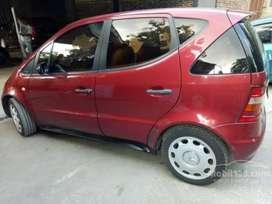 Dijual mobil mercy a140