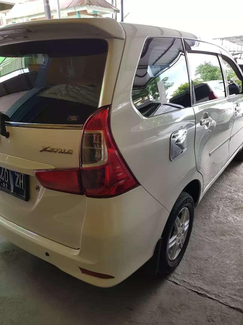Daihatsu Great xenia 1.3  X dual vvti manual pribadi 0